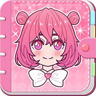莉莉日记换装游戏v1.0.2 安卓版