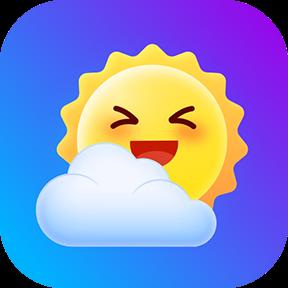 可乐天气appv1.2.7 手机版