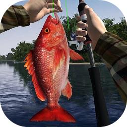 钓鱼大师3D游戏v1.0.0 官方版