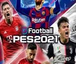 实况足球2021学习版(eFootball PES 2021)中文免安装版