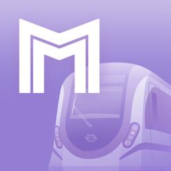 苏州地铁通app