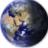 EarthView中文破解版(实时地球动态壁纸)v6.4.11.0 官方版