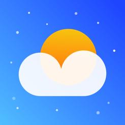 幸福天气iOS版v1.0 苹果版