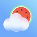 西瓜天气v1.0.0 安卓版