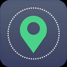 手机定位找人助手App