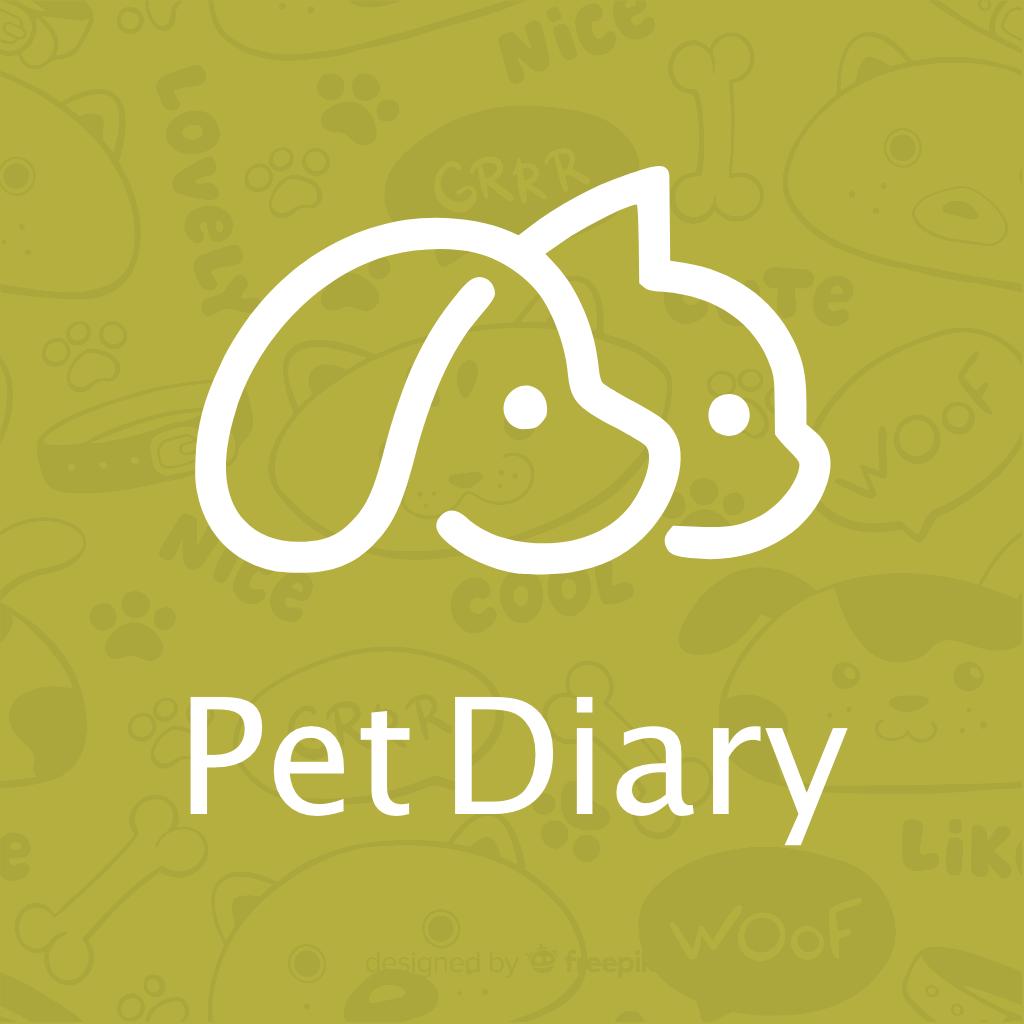 爱宠日记appv1.0.0 最新版
