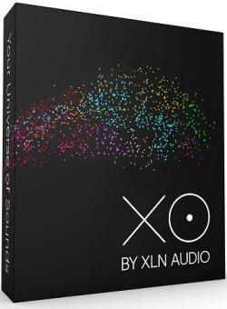 XLN Audio XO调音插件