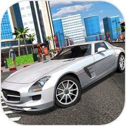 超级跑车模拟器v1.5 最新版