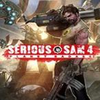 英雄萨姆4豪华版未加密中文版