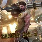 英雄萨姆4十三项修改器v555100 最新版