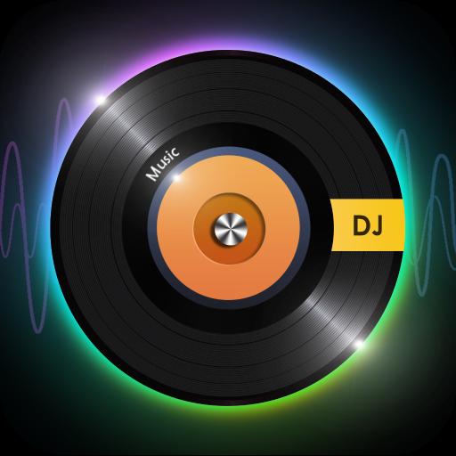 打碟混音器v1.0.0 手机版