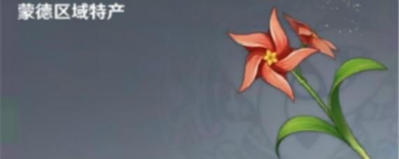 原神风车菊哪里多 原神所有风车菊位置分布一览