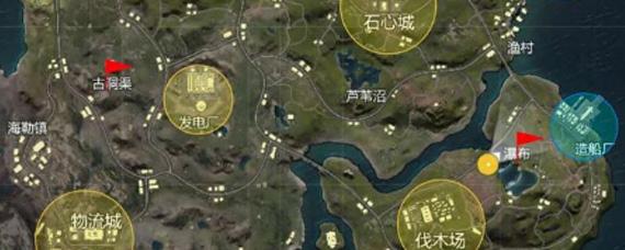 和平精英山谷地图怎么玩 山谷地图玩法详解