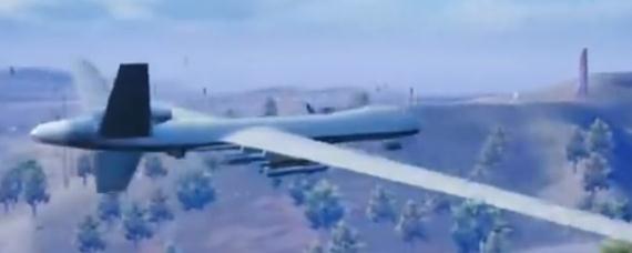 和平精英火力对决无人机怎么使用的 和平精英无人机怎么用不了