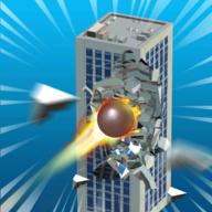炮轰大楼游戏v1.0.1 中文版
