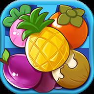 开心水果连连看红包版v1.0.0 赚钱版