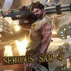 英雄萨姆4steam修改器v1.01 3dm版