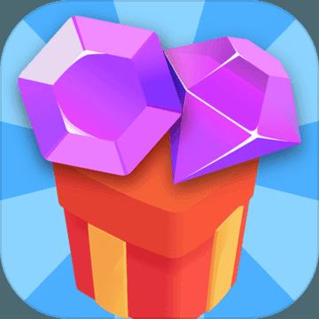 宝石大冒险v1.0 最新版