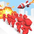 火箭打小人儿v1.0 安卓版