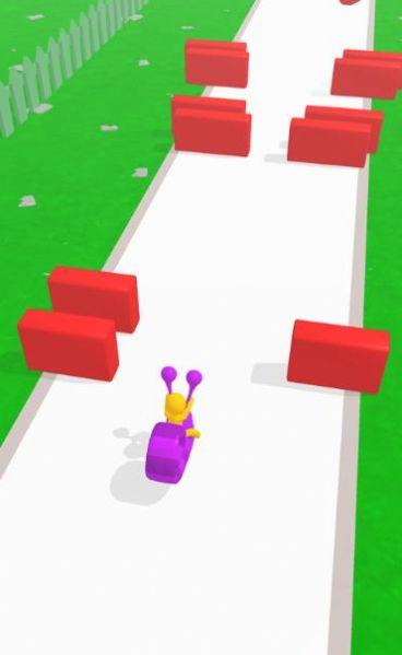蜗牛骑手ios版v1.0 ios版