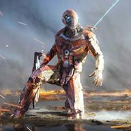 机器人大战Robot Warsv1.1 安卓版