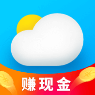云朵天气appv1.0.0 赚钱版