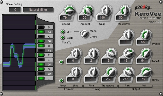 Studio One5变声器破解版附激活码