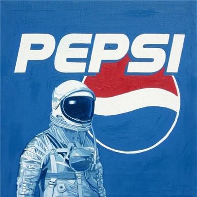 太空人头像图片高清 适合男生的太空人头像