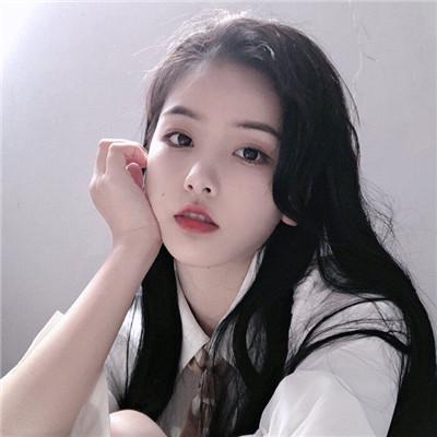 2021阳光开朗的女生头像合集大全-云奇网