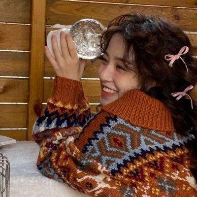 笑起来很甜很可爱适合做女生头像大全-云奇网