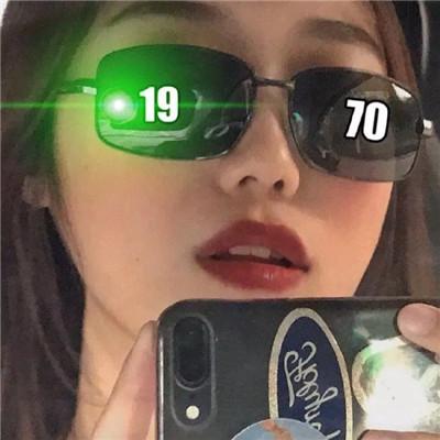 2021超级可爱的萌妹专属头像合集大全