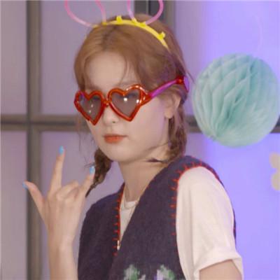 2021超级可爱的萌妹专属头像合集大全-云奇网
