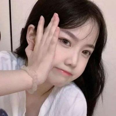 2021很治愈的清纯美女QQ头像大全大全-云奇网