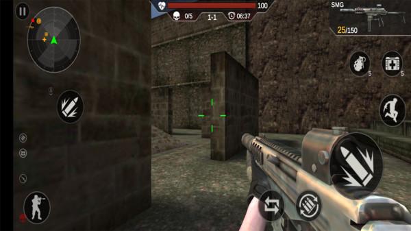 致命弹头游戏v1.0.22 最新版