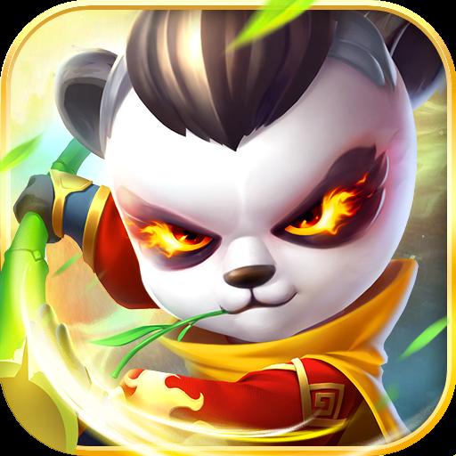 超级熊猫人微信版v1.27 安卓版