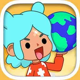 托卡小镇创造世界免费版v1.0 最新版
