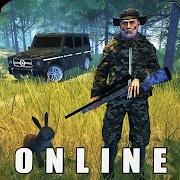 狩猎Online中文破解版v1.5.0 无限金币版