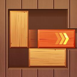 解救木块v1.0.1 安卓版