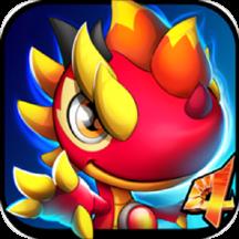 斗龙战士4之双龙核手游官方安卓版v5.1.2 手机版