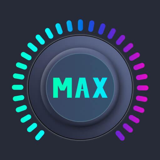 芒果声音放大器appv1.0.0 最新版