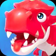 全民恐龙乐园红包版v1.0.0 无限金币版