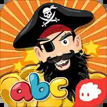 字母海盗船(字母学习)v1.2 安卓版