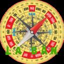 风水罗盘指南针v1.0.5 手机版