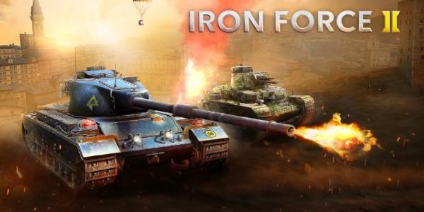 钢铁力量2