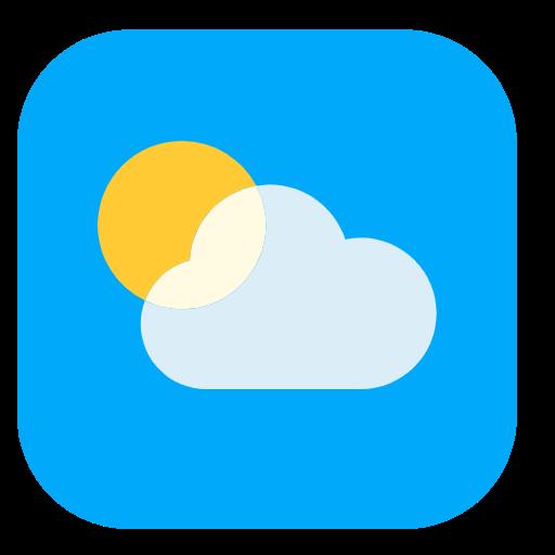 小源天气v1.0.0 最新版