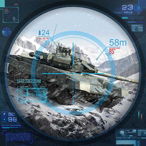 巅峰坦克装甲战歌v1.18.0 安卓版