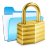 ThunderSoft Folder Password Lockv11.1.0 官方版