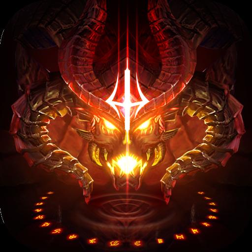 黑暗诅咒手游v1.0.1 最新版