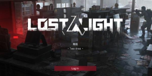 Lost Light游戏