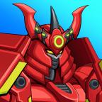 钢铁机甲游戏v1.0.12 最新版